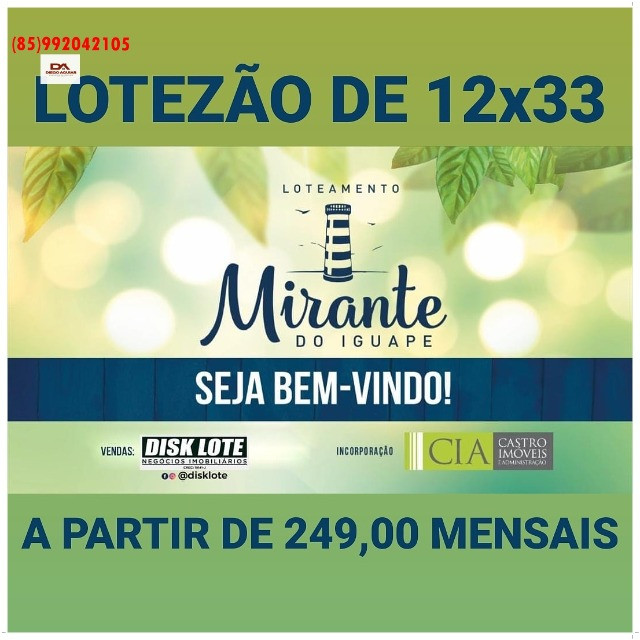 Mirante do Iguape $%$ - Foto 7
