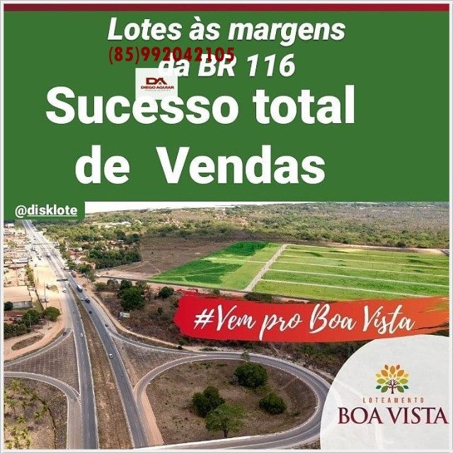 Loteamento Boa Vista %$% - Foto 9