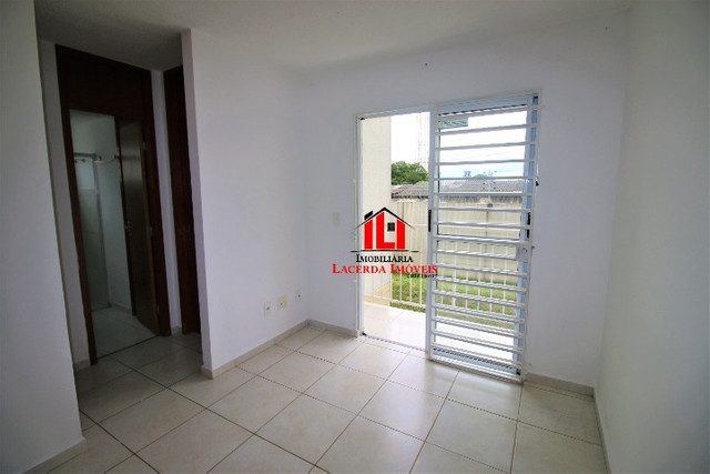 Ideal Flores, 52m², 3 quartos com semi-suíte, Reformado, Use FGTS - Foto 9