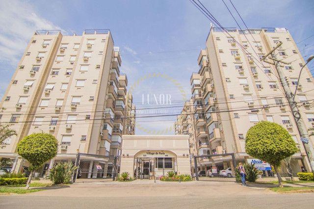 Apartamento à venda no bairro São Sebastião - Porto Alegre/RS - Foto 2