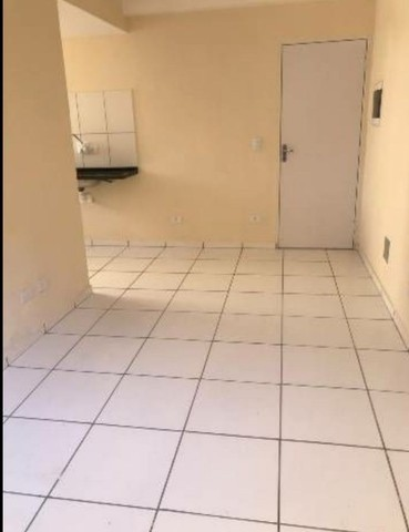 Lindo Apartamento no Residencial Itaperuna - Foto 7