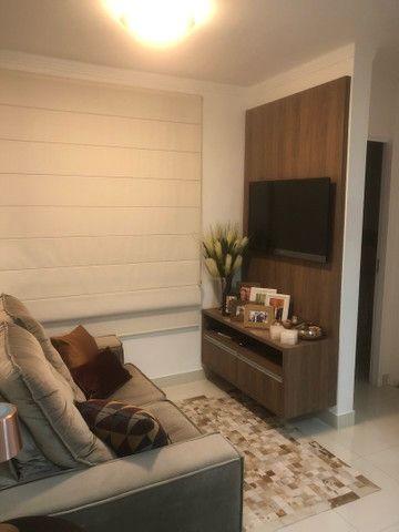 Lindo Apartamento Condomínio Rossi Ideal Três Barras I - Foto 2