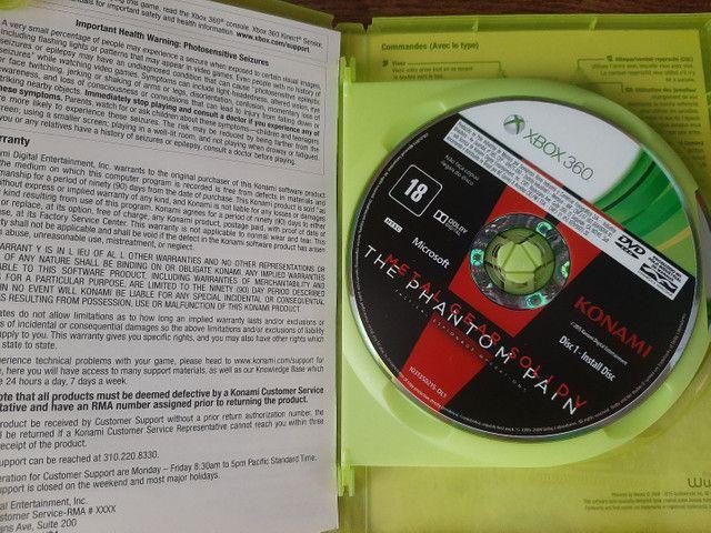 Jogos Xbox - Foto 3