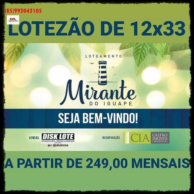 Mirante Do Iguape  - Foto 11
