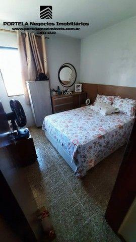 Conjunto José Tenório, 2 quartos, nascente, 1º andar, ótimo estado de conservação - Foto 8