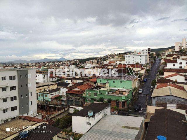 Apartamento à venda com 4 dormitórios em Santa efigênia, Belo horizonte cod:851026 - Foto 5