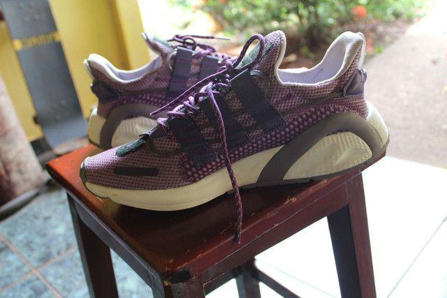 Adidas lxcon tamanho 41 - Foto 3