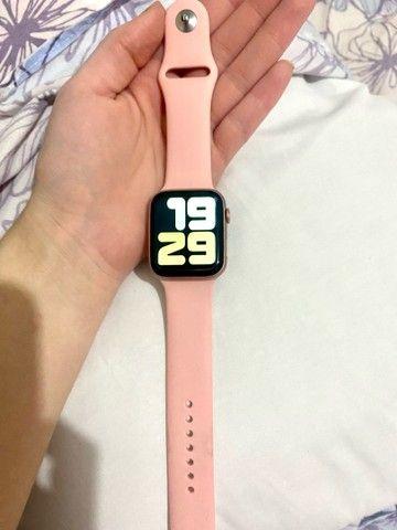 Iwo13 idêntica ao Apple Watch original  - Foto 2