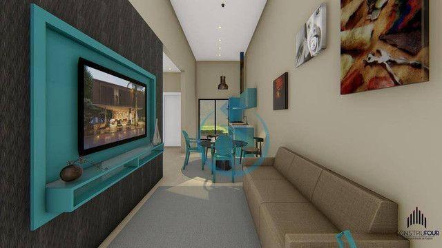 Casa com 1 dormitório à venda, 73 m² por R$ 250.000,00 - Loteamento Don Giovanni - Foz do  - Foto 5