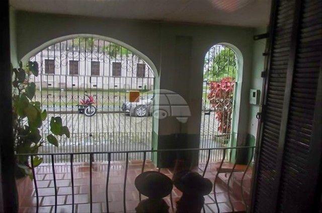 Casa à venda com 4 dormitórios em Centro, Antonina cod:140962 - Foto 13