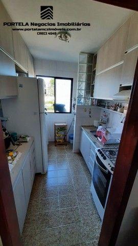 Conjunto José Tenório, 2 quartos, nascente, 1º andar, ótimo estado de conservação - Foto 5