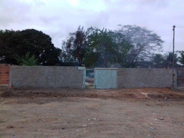 Terreno grande com 300 m2 em Marambaia / Bom Retiro - SG - Foto 2