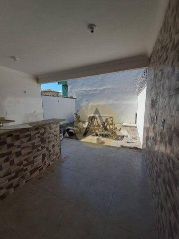 Atlântica imóveis tem linda casa com 3 dormitórios para venda no bairro Verdes Mares em Ri - Foto 16