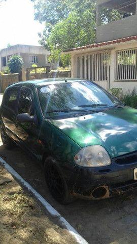 Vendo um Renault clio - Foto 12