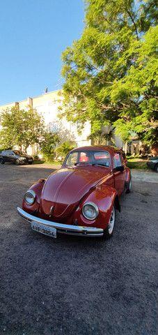 Fusca 1300 1975  - Foto 4