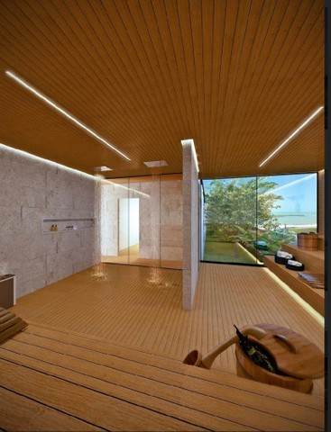 Apartamento para venda tem 278 metros quadrados com 4 quartos em Guaxuma - Maceió - AL - Foto 10