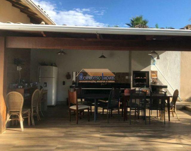 Casa à venda com 4 dormitórios em Bandeirantes, Belo horizonte cod:46785 - Foto 5