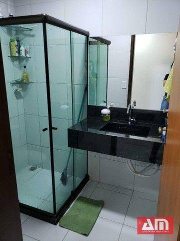 Casa com 2 dormitórios à venda, 160 m² por R$ 300.000 - Novo Gravatá - Gravatá/PE - Foto 3