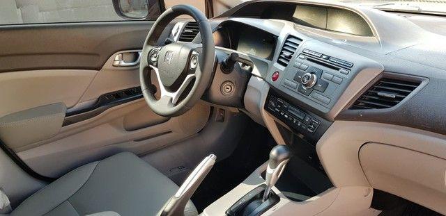 Honda Civic New  LXR 2.0 i-VTEC (Aut) (Flex) - Foto 18