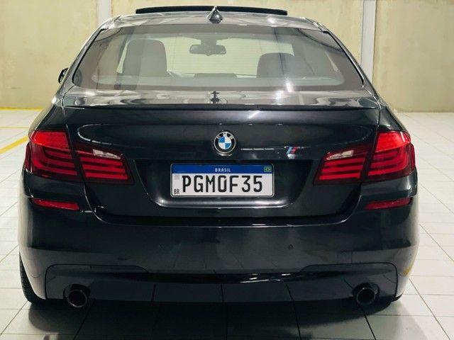BMW 535I M Sport 2014 Blindada apenas 38mil km! - Foto 9
