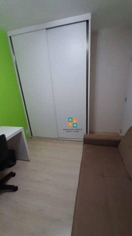 Apartamento com 2 dormitórios à venda, 43 m² por R$ 160.000 - Vale das Palmeiras - Sete La - Foto 2