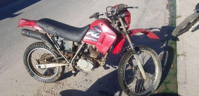 XLR 125 2001 - Foto 4