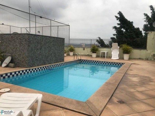 Apartamento para Venda em Volta Redonda, JARDIM NORMÂNDIA, 4 dormitórios, 1 suíte, 4 banhe - Foto 18