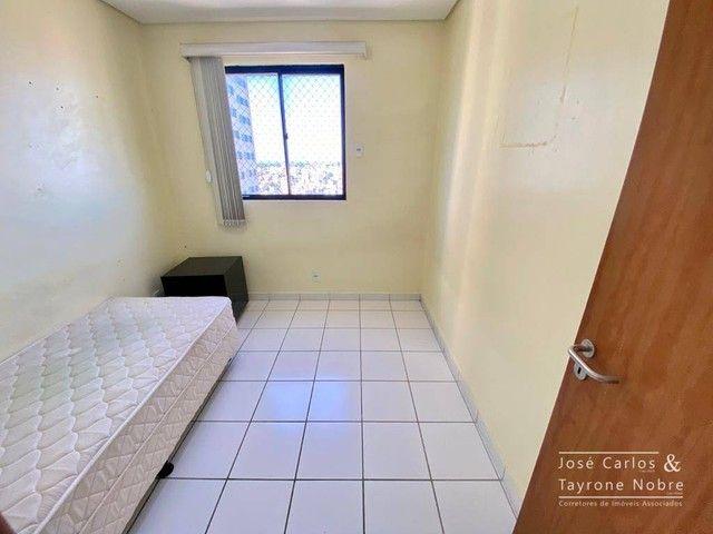Apartamento com 3 quartos, andar alto, 2 vagas - Renascença Bancários - Foto 13