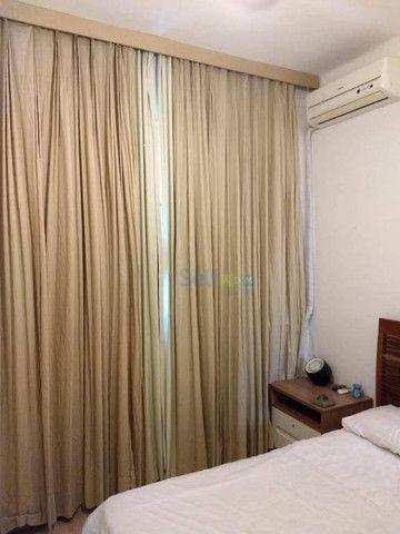 Apartamento com 2 dormitórios para alugar, 50 m² - Icaraí - Niterói/RJ - Foto 9
