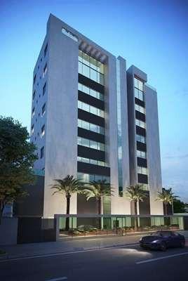Privilege - 61 a 141m² - 2 a 3 quartos - Santo Antônio, Belo Horizonte - MG