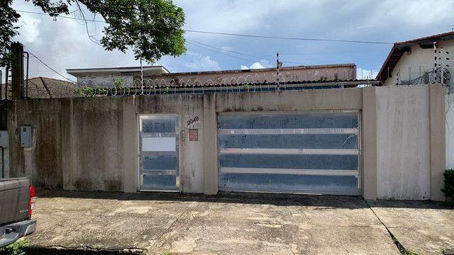 Casa dois dormitório sendo uma suíte para Venda bairro Trem.