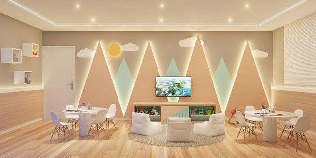 Apartamento para Venda em João Pessoa, Bessa, 3 dormitórios, 2 suítes, 3 banheiros, 1 vaga - Foto 8