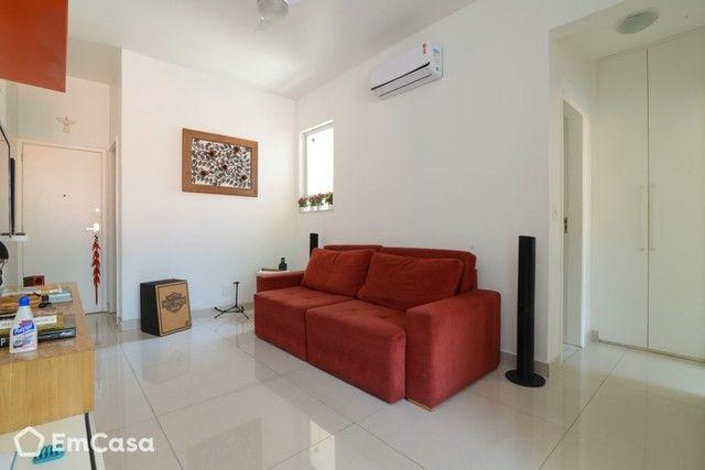 Apartamento à venda com 1 dormitórios em Botafogo, Rio de janeiro cod:19002 - Foto 3