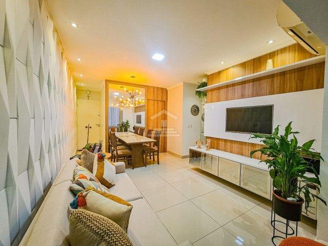 (ULS) Apartamento Com 68m2  3 Quartos- 1 Suíte (TR86683)
