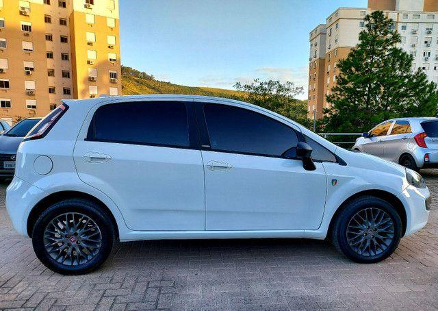 Fiat punto essence creative 1.6 Itália 2013 - Foto 5