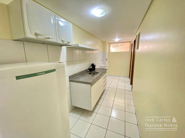 Apartamento com 3 quartos, andar alto, 2 vagas - Renascença Bancários - Foto 16