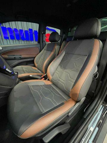 VW VOLKSWAGEN SAVEIRO CROSS CD 1.6 FLEX MT 20-21  - Foto 9