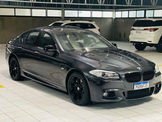 BMW 535I M Sport 2014 Blindada apenas 38mil km! - Foto 2