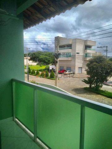 Casa Geminada com 01 Quarto + 01 Suíte no Bairro Riviera