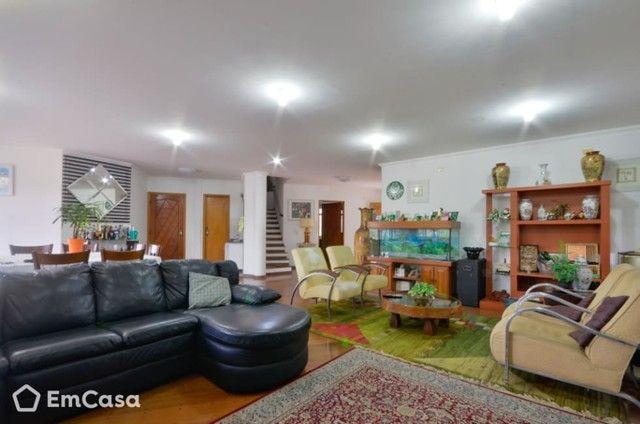 Casa à venda com 4 dormitórios em Aclimação, São paulo cod:26385 - Foto 3