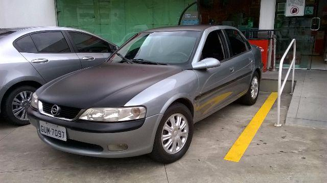 CHEVROLET VECTRA 97 CD 2.0 LEIA O ANUNCIO