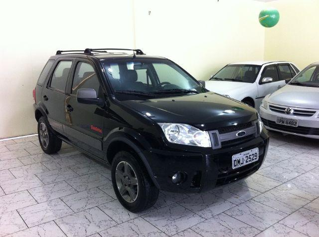 FORD ECOSPORT FREESTYLE 1.6 45 9933-9697