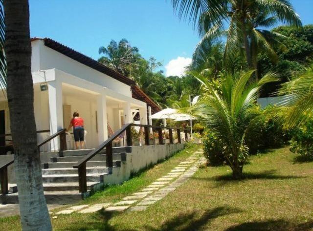 Casa de Praia Bom Jesus dos Pobres - Foto 3