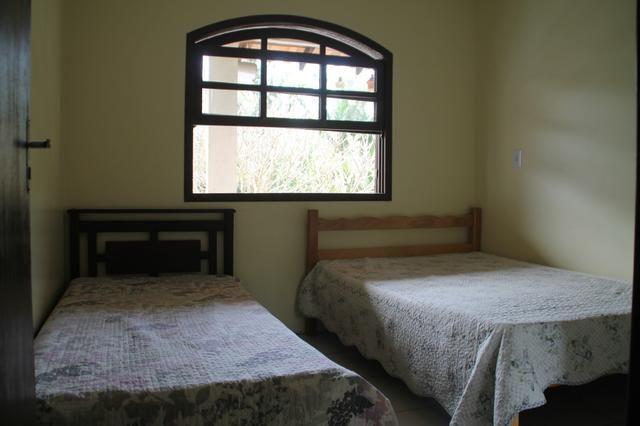 Aluguel Temporada casa Itapoá SC* p/ 30 pessoas. piscina 9 quartos, 6 banheiros, cozinhas  - Foto 13