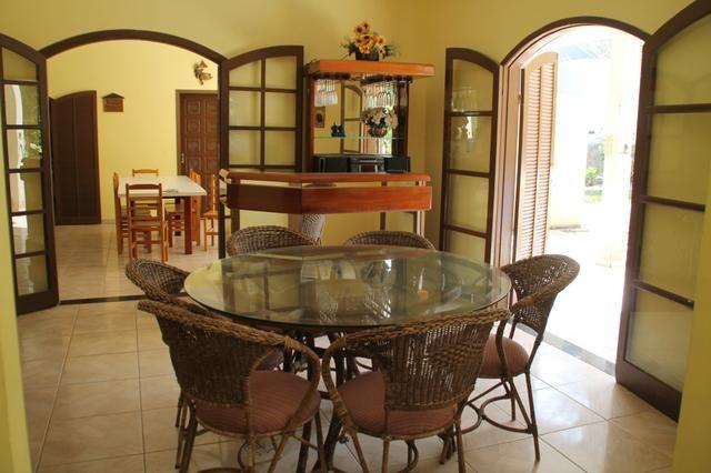 Aluguel Temporada casa Itapoá SC* p/ 30 pessoas. piscina 9 quartos, 6 banheiros, cozinhas  - Foto 3
