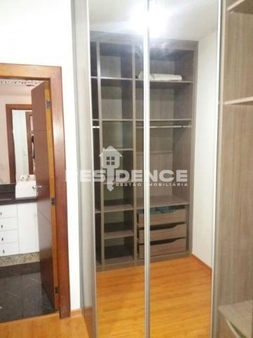 Apartamento à venda com 4 dormitórios em Praia da costa, Vila velha cod:983V - Foto 18