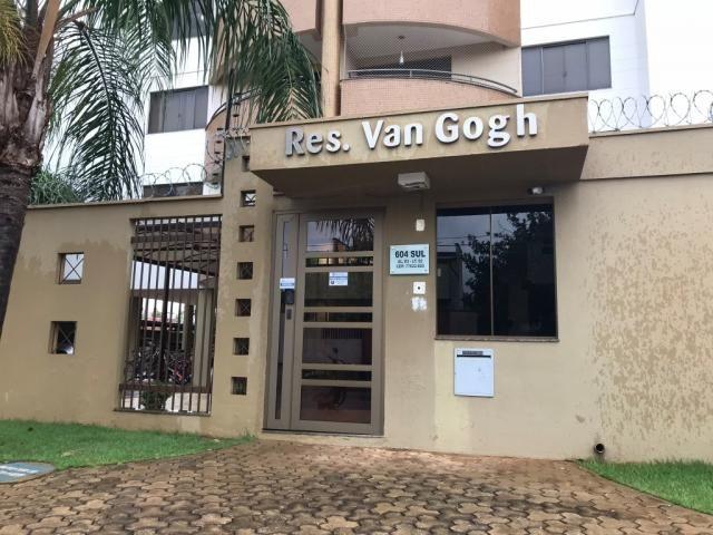 248 - Apartamento Residencial Van Gogh
