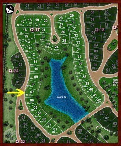 Lagos Resort e Country Club