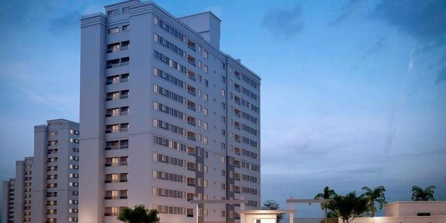 Top Life, aptos de 2 quartos com suíte (48m2) e sem suíte (46m2) a partir de R$157.000,00