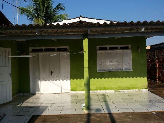 Casa conjunto Tucumã I